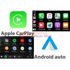 Apple CarPlay - Android Auto