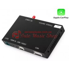 CarPlay/Android Auto Mercedes-Benz NTG4.5/4.7 2011-2015 WI-FI