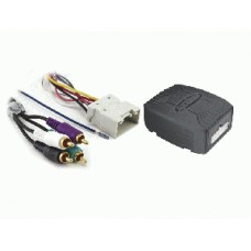 METRA TYO-LEX TOYOTA/ LEXUS адаптер активации штатного усилителя