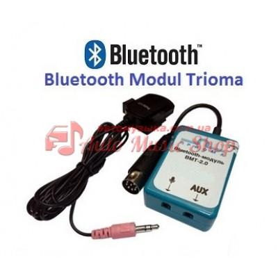Купить адаптер ТРИОМА Bluetooth модуль BMT 2.0