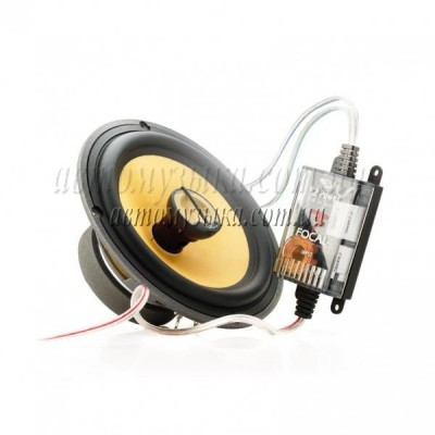 FOCAL K2 Power 165 KRC