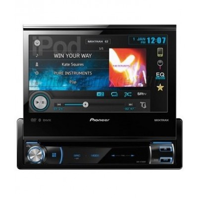 PIONEER AVH-X7500BT