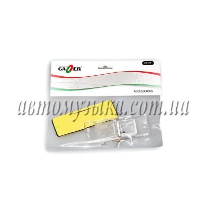 Купить Крепления к камере заднего вида Gazer CA110 Mitsubishi Pajero Sport/ Pajero Wagon