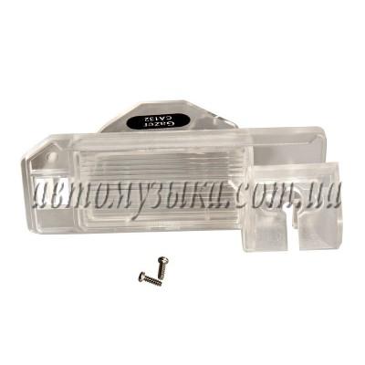 Купить Крепления к камере заднего вида Gazer CA132 Mitsubishi ASX
