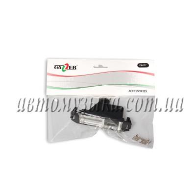 Купить Крепления к камере заднего вида Gazer CA2C7 Hyundai i10/ i20/ i30/ Genesis/ Veloster