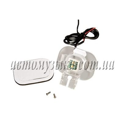 Купить Крепления к камере заднего вида Gazer СA1M0-L Hyundai Accent/ Solaris