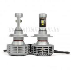LED Headlight 6G 9007 (без вентилятора)