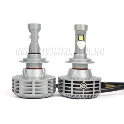 Купить Led лампы головного света LED Headlight 6G H10 (без вентилятора)