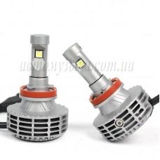 LED Headlight 6G H11 (без вентилятора)
