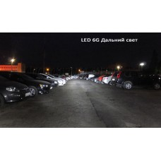 "LED Headlight 6G H4 (без вентилятора) <br /> <span class=""rating visible-phone"" itemprop=""aggregateRating"" itemscope itemtype=""http://schema.org/AggregateRating"" title=""Средняя оценка покупателей: 5.00 / 5"""