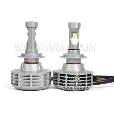 Купить Led лампы головного света LED Headlight 6G H7 (без вентилятора)
