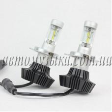 LED Headlight 7G H4 (без вентилятора)