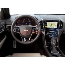 CarSys CD-1 Cadillac ATS 2014-2016
