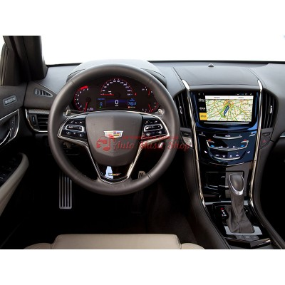 Купить мультимедийный навигационный блок CarSys CD-1 Cadillac ATS 2014-2016