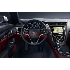 CarSys CD-1 Cadillac CTS 2014+