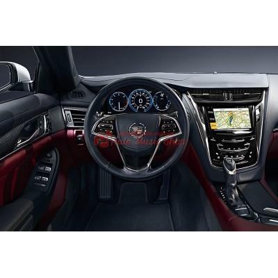 Купить мультимедийный навигационный блок CarSys CD-1 Cadillac CTS 2014+