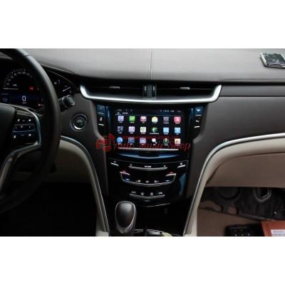 Купить мультимедийный навигационный блок CarSys CD-1 Cadillac Escalade 2015+