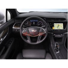 CarSys CD-1 Cadillac XT5 2016+