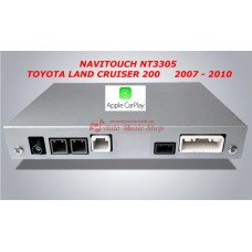 NAVITOUCH NT3305 TOYOTA LAND CRUISER 200 2007-2010 (android 6.0)