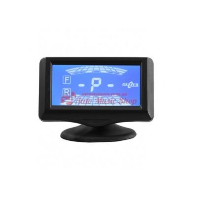 Купить парковочный радар Gazer PAD20