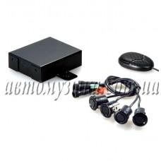 Steel Mate PTS400EX-F Black