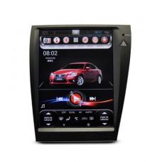 Tesla Style Penhui DALS-8728 Lexus ES 250/ 300/ 350 (2006-2012)