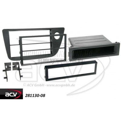 Купить переходную рамку ACV 281130-08 ACURA RSX 02-03 / RSX Type-S 02-06