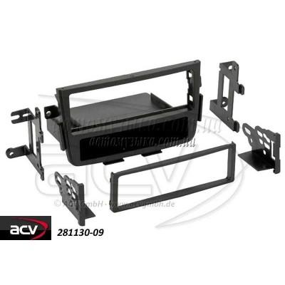Купить переходную рамку ACV 281130-09 ACURA MDX 00-06