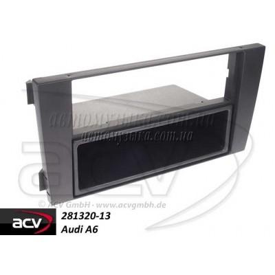 Купить переходную рамку ACV 281320-13 Audi A6