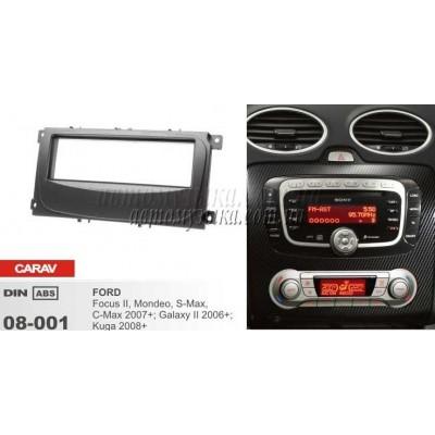 Купить переходную рамку CARAV 08-001 Ford Galaxy