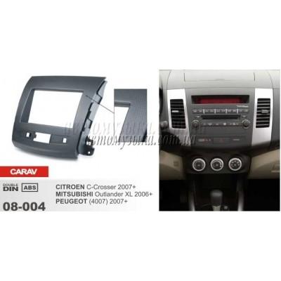 Купить переходную рамку CARAV 08-004 PEUGEOT (4007)