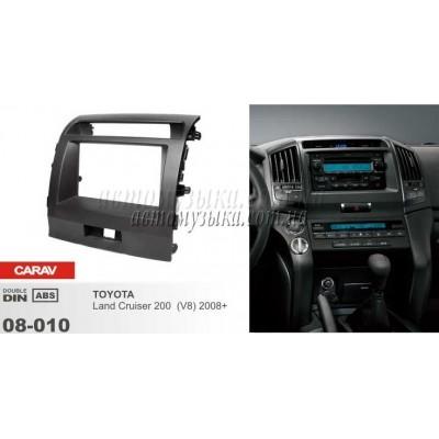 Купить переходную рамку CARAV 08-010 TOYOTA Land Cruiser (200)