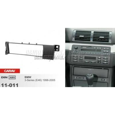 Купить переходную рамку CARAV 11-011 BMW 3-Series (E46)