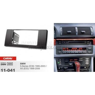 Купить переходную рамку CARAV 11-041 BMW 5-Series (E39)