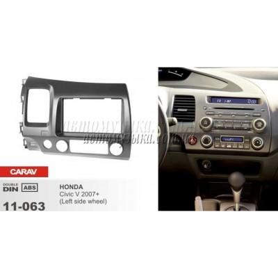 Купить переходную рамку CARAV 11-063 HONDA Civic V