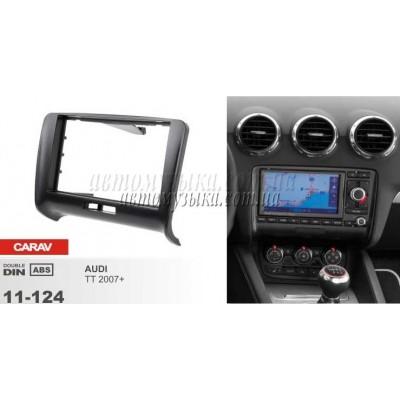 Купить переходную рамку CARAV 11-124 AUDI TT