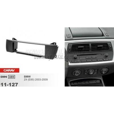 Купить переходную рамку CARAV 11-127 BMW Z4 (E85)
