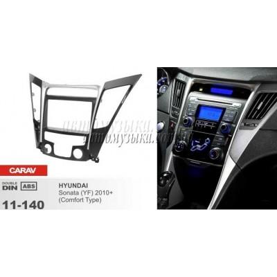 Купить переходную рамку CARAV 11-140 HYUNDAI Sonata