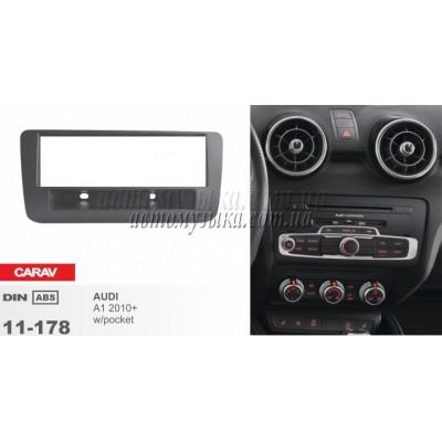 Купить переходную рамку CARAV 11-178 AUDI A1