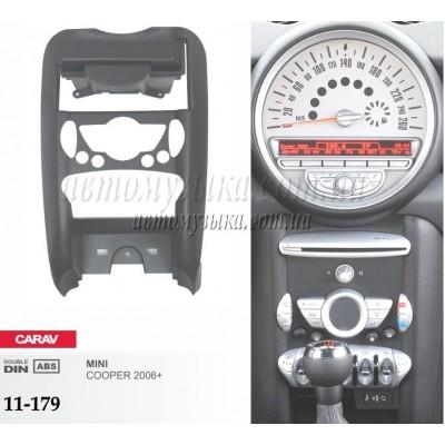 Купить переходную рамку CARAV 11-179 MINI Cooper