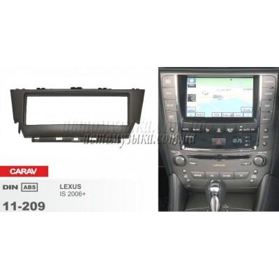 Купить переходную рамку CARAV 11-209 LEXUS IS