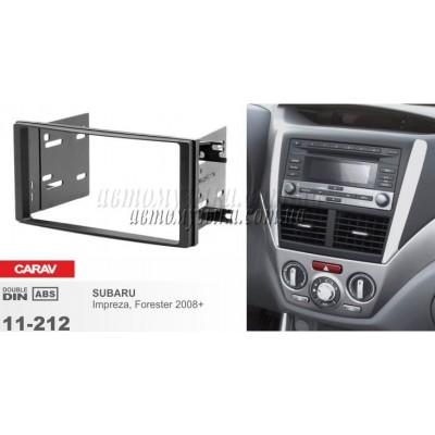 Купить переходную рамку CARAV 11-212 SUBARU Impreza