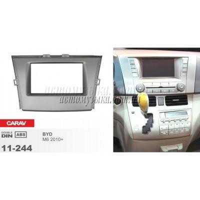 Купить переходную рамку CARAV 11-244 BYD M6