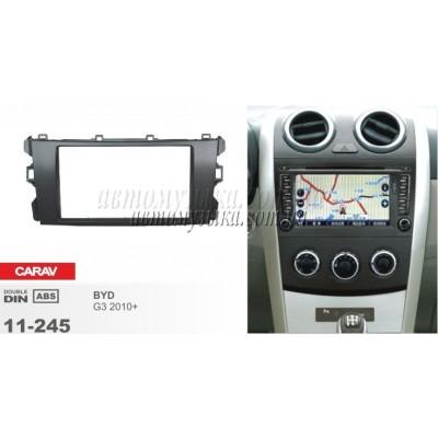 Купить переходную рамку CARAV 11-245 BYD G3