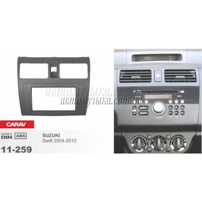 Купить переходную рамку CARAV 11-259 SUZUKI Swift