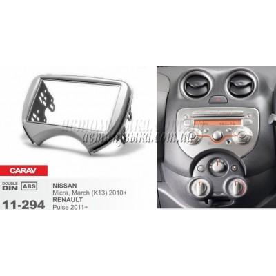 Купить переходную рамку CARAV 11-294 NISSAN Micra