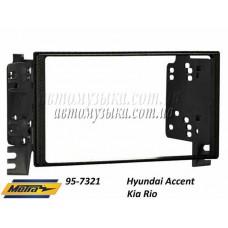 METRA 95-7321 Hyundai Accent