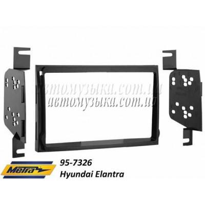 Купить переходную рамку METRA 95-7326 Hyundai Elantra