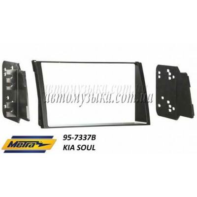 Купить переходную рамку METRA 95-7337B Kia Soul