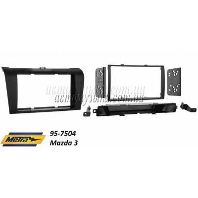 Купить переходную рамку METRA 95-7504 Mazda 3